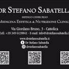 DR STEFANO SABATELLA