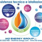 MD ENERGY GROUP