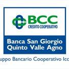 BCC CREDITO COOPERATIVO