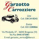 GARZOTTO CARROZZIERE