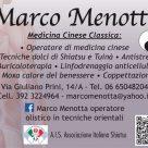 MARCO MENOTTA