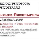 DR. ROBERTA PARADISI