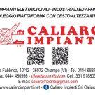 CALIARO IMPIANTI