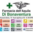 FARMACIA DELL'AQUILA DI BONAVENTURA