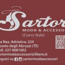 SARTOR MODA & ACCESSORI