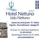 HOTEL NETTUNO - LIDO NETTUNO