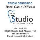 STUDIO DENTISTICO DOTT D'EMILIO CARLO