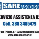 SARE ASCENSORI
