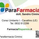 PARAFARMACIA DOTT. SANDRO CIMINO