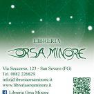 LIBRERIA ORSA MINORE