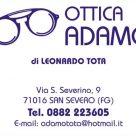 OTTICA ADAMO