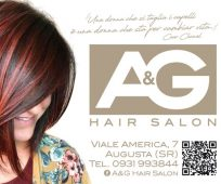 A&G HAIR SALON
