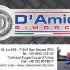 D'AMICO RIMORCHI