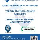 ITALIANA ASCENSORI & SERVIZI