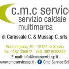 C.M.C SERVICE
