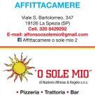 O SOLE MIO 2