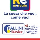 RE MERCATO - PALLINI MARKET
