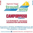 TRAVEL WAY - CAMPOBASSO ADAMO