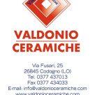 VALDONIO CERAMICHE
