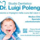 DR. LUIGI POLENGHI