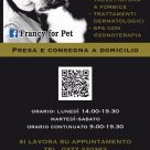 FRANCY FOR PET