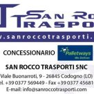 SAN ROCCO TRASPORTI