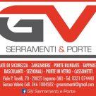 GV SERRAMENTI & PORTE