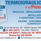 TERMOIDRAULICA F.LLI PISERÀ