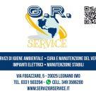 G.R. SERVICE