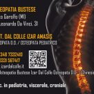 OSTEOPATIA BUSTESE