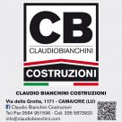 CB CLAUDIO BIANCHINI