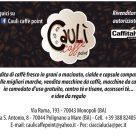 CAULÌ CAFFÈ POINT