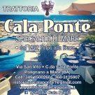 CALA PONTE
