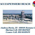SCACCIAPENSIERI BEACH