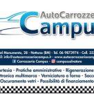 AUTOCARROZZERIA CAMPUS
