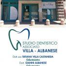 STUDIO DENTISTICO ASSOCIATO VILLA - ALBANESE