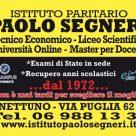 ISTITUTO PAOLO SEGNERI
