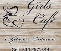 GIRLS CAFÈ