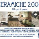 CERAMICHE 2000