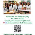 FARMACIA CROCE DOTT. E. DEMARCHIS