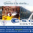 C.S.G. COSTRUZIONI