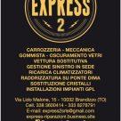 CARROZZERIA EXPRESS 2