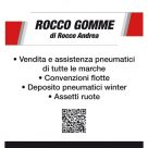 ROCCO GOMME