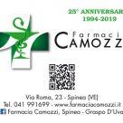FARMACIA CAMOZZI