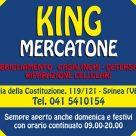 KING MERCATONE