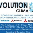 REVOLUTION CLIMA