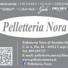 PELLETTERIA NORA