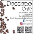 DACCAPO CAFÉ