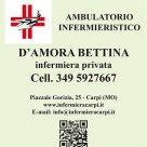 D'AMORA BETTINA