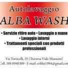 AUTOLAVAGGIO ALBA WASH